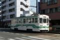 [電車][路面電車][熊本市電]1085 2009-09-25 15:07:50