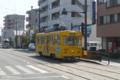 [電車][路面電車][熊本市電]1207 2009-09-26 11:05:43