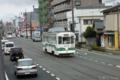 [電車][路面電車][熊本市電]1201 2009-09-29 15:29:47