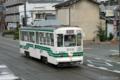 [電車][路面電車][熊本市電]1201 2009-09-29 15:29:51
