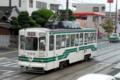 [電車][路面電車][熊本市電]1201 2009-09-29 15:30:12