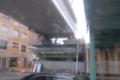 [電車][路面電車][熊本市電]豊肥本線架橋 2009-10-07 11:06:42