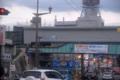 [電車][路面電車][熊本市電]豊肥本線架橋 2009-10-07 16:22:57