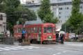 [電車][路面電車][熊本市電]1352 2009-10-07 13:14:52