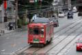 [電車][路面電車][熊本市電]1352  2009-10-07 14:15:57