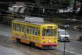 [電車][路面電車][熊本市電]1203 2009-10-07 13:55:08