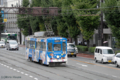 [電車][路面電車][熊本市電]1097 2009-10-07 13:21:38