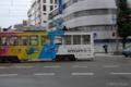 [電車][路面電車][熊本市電]1094 2009-10-07 13:29:17