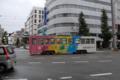 [電車][路面電車][熊本市電]1094 2009-10-07 13:29:18
