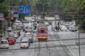 [電車][路面電車][熊本市電]1094 2009-10-07 13:30:12