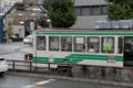 [電車][路面電車][熊本市電]1354 2009-10-07 13:34:17