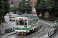 [電車][路面電車][熊本市電]1354 2009-10-07 14:35:03
