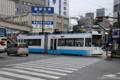 [電車][路面電車][熊本市電]9701AB 2009-10-07 13:36:41