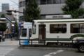 [電車][路面電車][熊本市電]8801 2009-10-07 13:36:47