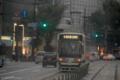 [電車][路面電車][熊本市電]1353から見た8801 2009-10-07 16:13:21