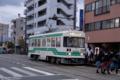 [電車][路面電車][熊本市電]8202 09-10-07 16:33:39