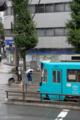 [電車][路面電車][熊本市電]9205 2009-10-07 13:40:51
