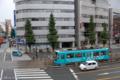 [電車][路面電車][熊本市電]9205 2009-10-07 13:41:10