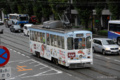 [電車][路面電車][熊本市電]1210 2009-10-07 14:22:01