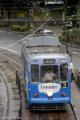 [電車][路面電車][熊本市電]1351 2009-10-07 13:44:14
