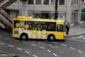 [熊本][路線バス]2009-10-07 14:17:27 熊本電鉄 藤崎宮環状