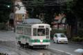 [電車][路面電車][熊本市電]1353 2009-10-07 14:29:22
