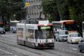 [電車][路面電車][熊本市電]9704AB 2009-10-07 13:57:31