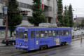[電車][路面電車][熊本市電]1092 2009-10-07 14:03:16