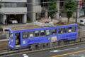 [電車][路面電車][熊本市電]1092 2009-10-07 14:40:00