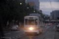 [電車][路面電車][熊本市電]1201 2009-10-07 16:19:49