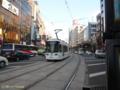 [電車][路面電車][熊本市電]9702AB 2009-01-03 15:42:58