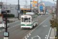 [電車][路面電車][熊本市電]1201 2009-10-09 09:42:37