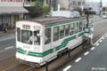 [電車][路面電車][熊本市電]1201 2009-10-09 09:42:44