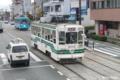 [電車][路面電車][熊本市電]1201 2009-10-09 09:43:27