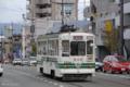 [電車][路面電車][熊本市電]1201 2009-10-09 15:31:34
