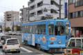 [電車][路面電車][熊本市電]1205 2009-10-09 15:33:18