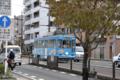 [電車][路面電車][熊本市電]1205 2009-10-09 15:46:11