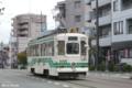 [電車][路面電車][熊本市電]1091 2009-10-09 12:00:46