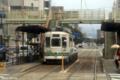 [電車][路面電車][熊本市電]1095から1091 2009-10-09 13:31:09