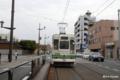 [電車][路面電車][熊本市電]1091 2009-10-09 15:17:06