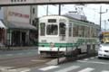 [電車][路面電車][熊本市電]1091 2009-10-09 12:00:34