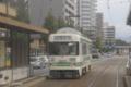 [電車][路面電車][熊本市電]1095から8201 2009-10-09 13:28:27