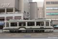 [電車][路面電車][熊本市電]8801 2009-10-09 13:42:41