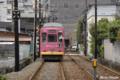[電車][路面電車][熊本市電]1094 2009-10-09 14:02:05