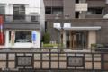 [熊本][街角]河原町電停 2009-10-09 14:27:13
