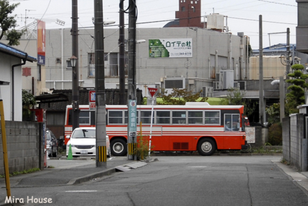 熊本バス 2009-10-09 15:48:48