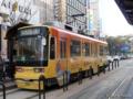 [電車][路面電車][熊本市電]9202 2009-01-03 15:49:45