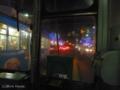 [電車][路面電車][熊本市電]1355&1205 2009-01-03 19:03:08