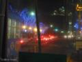 [電車][路面電車][熊本市電]1355&1205 2009-01-03 19:03:18