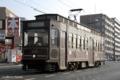 [電車][路面電車][熊本市電]101 2009-01-05 09:22:04